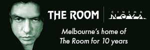 THE ROOM 10 years